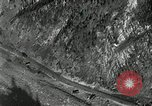 Image of aerial view Pyongyang North Korea, 1950, second 30 stock footage video 65675032635