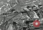 Image of aerial view Pyongyang North Korea, 1950, second 35 stock footage video 65675032635