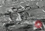 Image of aerial view Pyongyang North Korea, 1950, second 37 stock footage video 65675032635