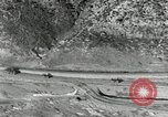 Image of aerial view Pyongyang North Korea, 1950, second 52 stock footage video 65675032635