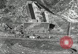 Image of aerial view Pyongyang North Korea, 1950, second 55 stock footage video 65675032635