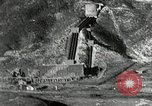 Image of aerial view Pyongyang North Korea, 1950, second 60 stock footage video 65675032635