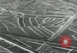 Image of aerial view Pyongyang North Korea, 1950, second 61 stock footage video 65675032635