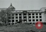 Image of 155mm Howitzer Seoul South Korea, 1951, second 5 stock footage video 65675032640