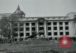Image of 155mm Howitzer Seoul South Korea, 1951, second 7 stock footage video 65675032640