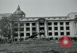 Image of 155mm Howitzer Seoul South Korea, 1951, second 8 stock footage video 65675032640