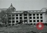 Image of 155mm Howitzer Seoul South Korea, 1951, second 9 stock footage video 65675032640