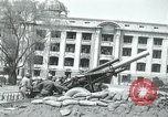 Image of 155mm Howitzer Seoul South Korea, 1951, second 28 stock footage video 65675032640
