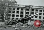 Image of 155mm Howitzer Seoul South Korea, 1951, second 29 stock footage video 65675032640