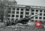 Image of 155mm Howitzer Seoul South Korea, 1951, second 30 stock footage video 65675032640
