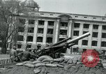 Image of 155mm Howitzer Seoul South Korea, 1951, second 32 stock footage video 65675032640