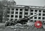 Image of 155mm Howitzer Seoul South Korea, 1951, second 33 stock footage video 65675032640
