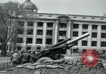 Image of 155mm Howitzer Seoul South Korea, 1951, second 35 stock footage video 65675032640