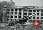 Image of 155mm Howitzer Seoul South Korea, 1951, second 36 stock footage video 65675032640
