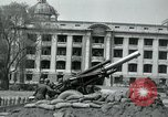 Image of 155mm Howitzer Seoul South Korea, 1951, second 39 stock footage video 65675032640