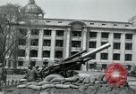 Image of 155mm Howitzer Seoul South Korea, 1951, second 41 stock footage video 65675032640