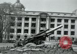 Image of 155mm Howitzer Seoul South Korea, 1951, second 42 stock footage video 65675032640