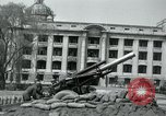 Image of 155mm Howitzer Seoul South Korea, 1951, second 43 stock footage video 65675032640