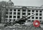 Image of 155mm Howitzer Seoul South Korea, 1951, second 44 stock footage video 65675032640