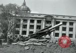 Image of 155mm Howitzer Seoul South Korea, 1951, second 49 stock footage video 65675032640