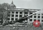 Image of 155mm Howitzer Seoul South Korea, 1951, second 51 stock footage video 65675032640