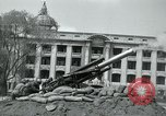 Image of 155mm Howitzer Seoul South Korea, 1951, second 52 stock footage video 65675032640
