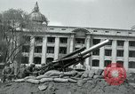 Image of 155mm Howitzer Seoul South Korea, 1951, second 54 stock footage video 65675032640