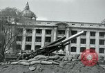 Image of 155mm Howitzer Seoul South Korea, 1951, second 55 stock footage video 65675032640
