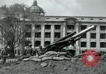 Image of 155mm Howitzer Seoul South Korea, 1951, second 56 stock footage video 65675032640