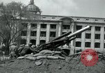 Image of 155mm Howitzer Seoul South Korea, 1951, second 58 stock footage video 65675032640
