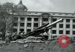 Image of 155mm Howitzer Seoul South Korea, 1951, second 59 stock footage video 65675032640
