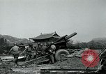 Image of 155mm Howitzer Seoul South Korea, 1951, second 62 stock footage video 65675032640