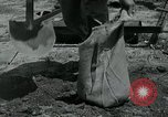 Image of 155 mm Howitzer Seoul Korea, 1951, second 7 stock footage video 65675032645