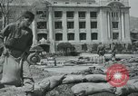 Image of 155 mm Howitzer Seoul Korea, 1951, second 9 stock footage video 65675032645
