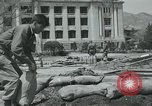 Image of 155 mm Howitzer Seoul Korea, 1951, second 10 stock footage video 65675032645