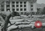 Image of 155 mm Howitzer Seoul Korea, 1951, second 11 stock footage video 65675032645