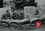 Image of 155 mm Howitzer Seoul Korea, 1951, second 33 stock footage video 65675032645