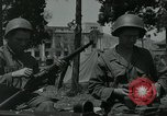 Image of 155 mm Howitzer Seoul Korea, 1951, second 35 stock footage video 65675032645