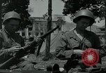 Image of 155 mm Howitzer Seoul Korea, 1951, second 37 stock footage video 65675032645
