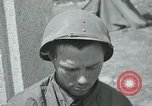 Image of 155 mm Howitzer Seoul Korea, 1951, second 40 stock footage video 65675032645