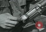 Image of 155 mm Howitzer Seoul Korea, 1951, second 43 stock footage video 65675032645