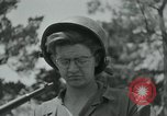 Image of 155 mm Howitzer Seoul Korea, 1951, second 49 stock footage video 65675032645