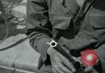 Image of 155 mm Howitzer Seoul Korea, 1951, second 51 stock footage video 65675032645