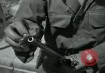 Image of 155 mm Howitzer Seoul Korea, 1951, second 52 stock footage video 65675032645