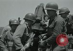 Image of 155 mm Howitzer Seoul Korea, 1951, second 62 stock footage video 65675032645