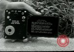 Image of scope instrument model BC200 Vietnam, 1962, second 34 stock footage video 65675032659