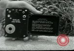 Image of scope instrument model BC200 Vietnam, 1962, second 39 stock footage video 65675032659