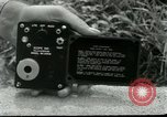 Image of scope instrument model BC200 Vietnam, 1962, second 44 stock footage video 65675032659