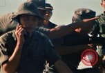 Image of Vietnamese Forces assault boats and armored cars Vietnam, 1970, second 46 stock footage video 65675032680