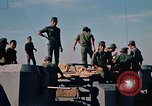 Image of Vietnamese Forces assault boats and armored cars Vietnam, 1970, second 51 stock footage video 65675032680